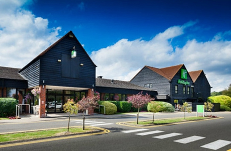 Golf Break Hotels In East England