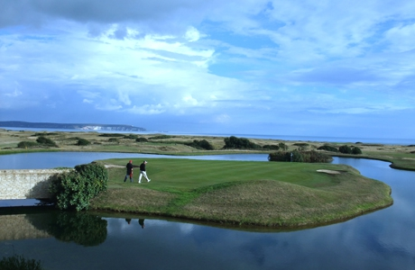 Barton on Sea Golf Club