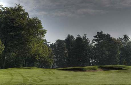 Bovey Castle Golf Club