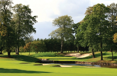 Brabazon Golf Course