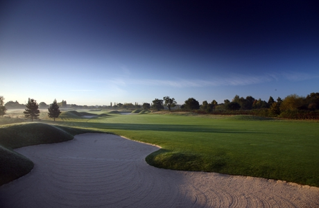 PGA National Golf Course