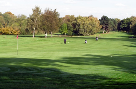 Rothley Golf Club