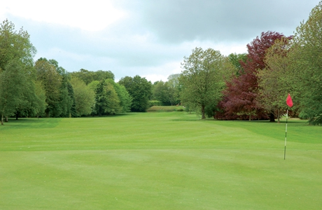 Tiverton GC