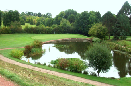 Walmley Golf Club