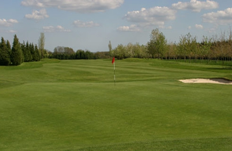 The West Berkshire Golf Club