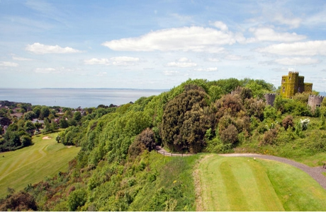 Clevedon Golf Course