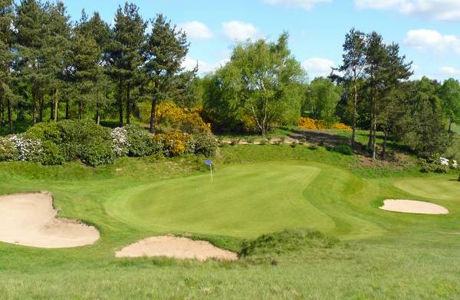 Coxmoor Golf Club