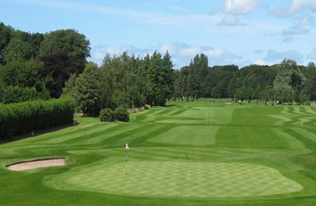 Lytham Green Drive Golf Course