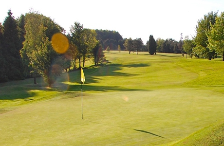 Mendip Golf Club