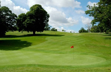 Orchard Leigh Golf Club