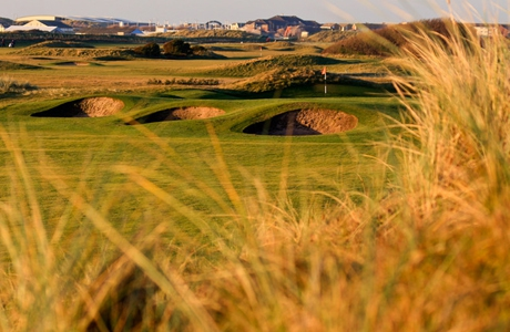 St Annes Old Links Golf Course