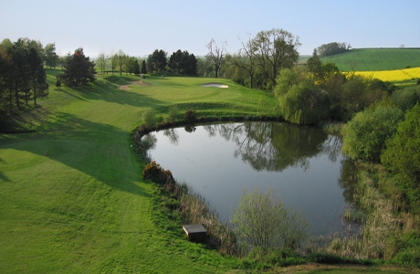 Staverton Golf Course