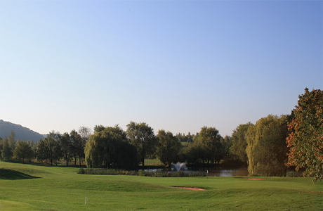 The Vale Golf Club