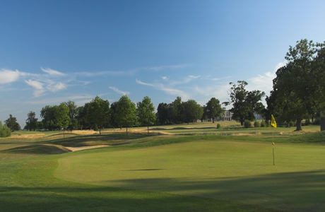 Wokefield Park Golf Course