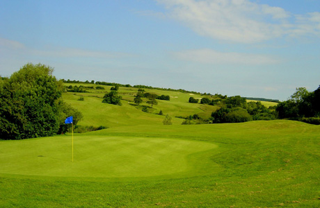 Woodspring GC