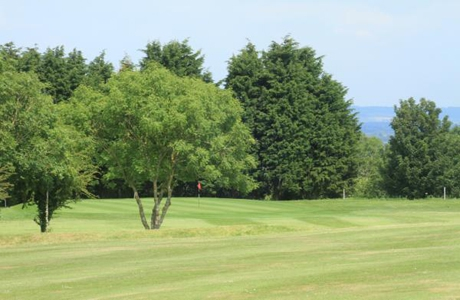 Worlebury Golf Club
