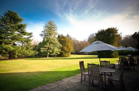 Anglesey Arms Inn Golf Breaks