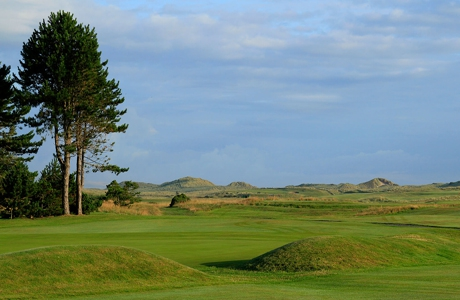 Welsh Golfing Holidays